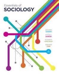 Ideas for research paper in sociology